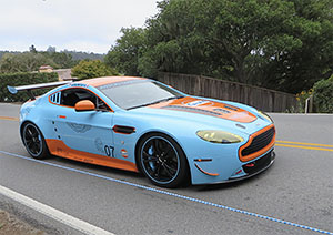 Cars And Comet Monterey Car Week Information - Quail car show tickets price